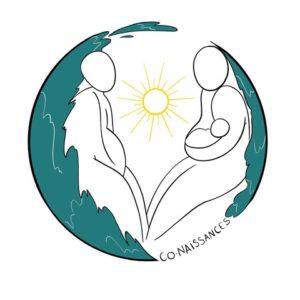Logo co-naissances